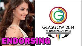 Aishwarya Rai Bachchan's watch brand ties up with Commonwealth Games | Bollywood News - ZOOMDEKHO