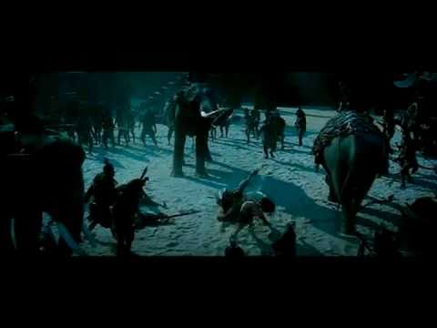 Heroes of Martial Arts #3 - tony jaa, Dan Chupong (ong bak 2 vs ong bak 3, All Fights)