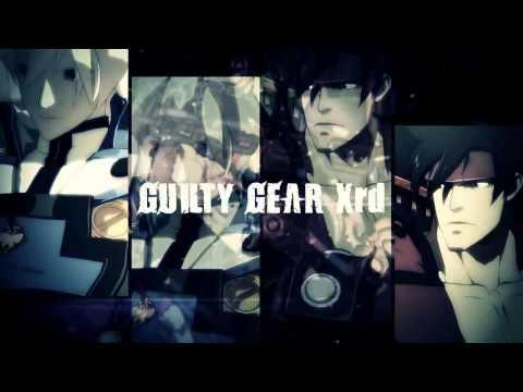 GUILTY GEAR Xrd  SIGN  TGS2014 Trailer