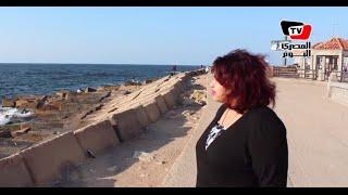 «عزة» أمينة متحف محمود سعيد: وزير الثقافة قال لى عندى مشكلة مع «التخان» (فيديو) | المصري اليوم