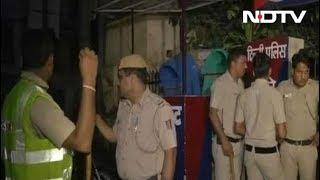 दिल्ली: नाबालिग लड़की ने पुलिस स्टेशन में की खुदकुशी - NDTVINDIA