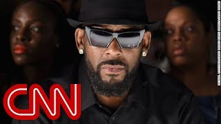 R. Kelly has been indicted, sources say - CNN