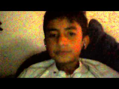 Werevertomorrow Parodia xD niño de 11 años la cana horrible xD