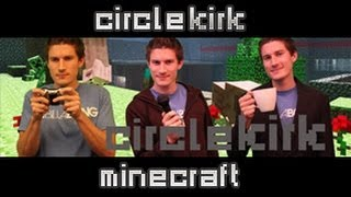 Why do you play Minecraft? | CircleKirk