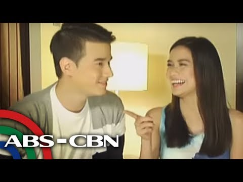 Mario Maurer raves about PH experience