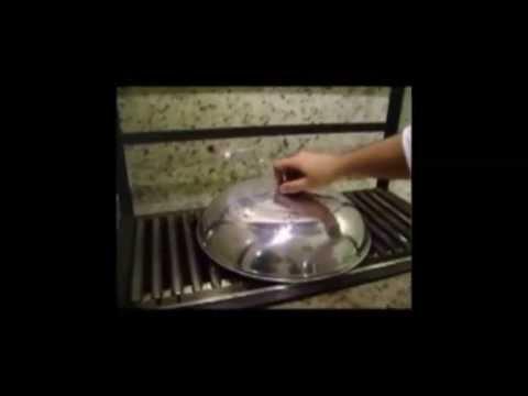 Kit Pizza - Pizza na churrasqueira ou forno - La Minuta Gastronomia