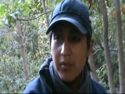 Niño mapuche en clandestinidad es perseguido por ley antiterrorista