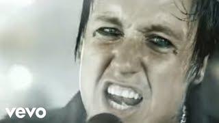 Papa Roach - Burn