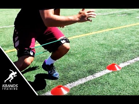 How To Move Your Legs Faster and Stronger In Sports