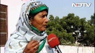 मेरे बेटे ने नहीं की इंस्पेक्टर की हत्या: जीतू की मां - NDTVINDIA