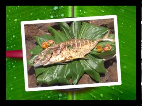 Trailer Fish and Chef Trans7 #95 Rabu, 01 Mei 2013 Eps Belitung 1 Ikan Kuwe & Ikan Manyung (Winnie)