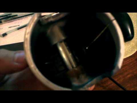ClipXaab:Как я устанавливаю палец Иж Планета 5