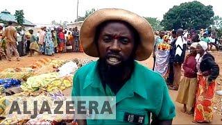 UN calls for investigation as DRC soldiers kill 36 Burundi refugees - ALJAZEERAENGLISH