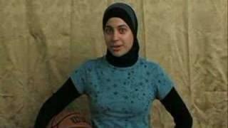 Zdesperowana muzułmanka
