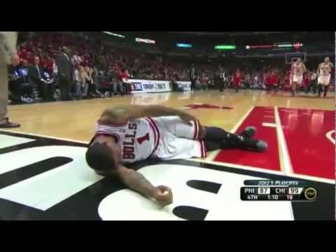 Thumbnail image for 'Chicago Bulls Playoffs 2012 -- Life Without Rose'