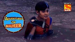 फस गया बालवीर | Adventures Of Baalveer - SABTV