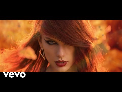 Taylor Swifit - Bad Blood ft. Kendrick Lamar