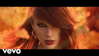 Taylor Swift Feat. Kendrick Lamar - Bad Blood