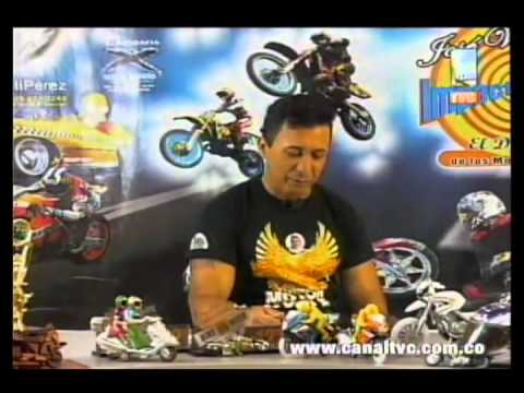 2° Especial Bogota Bike Week 2012