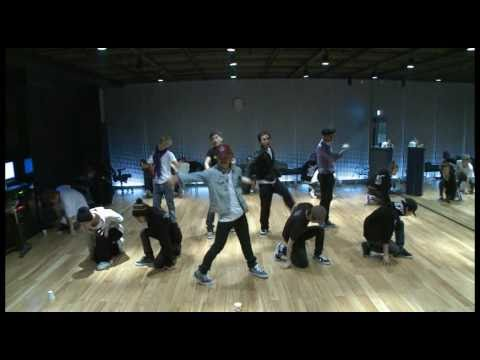 BIGBANG - &quot;SOMEBODY TO LOVE&quot; Performance Practice -QcRUuREZKPQ