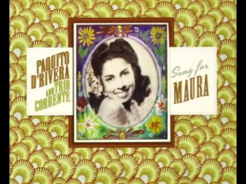 Paquito D'Rivera and Trio Corrente - Song for Maura