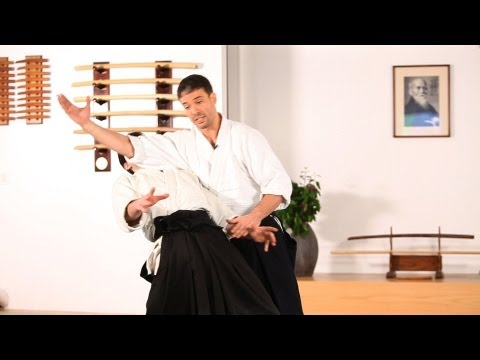 What Is the Role of Uke in Aikido? | Aikido Lessons