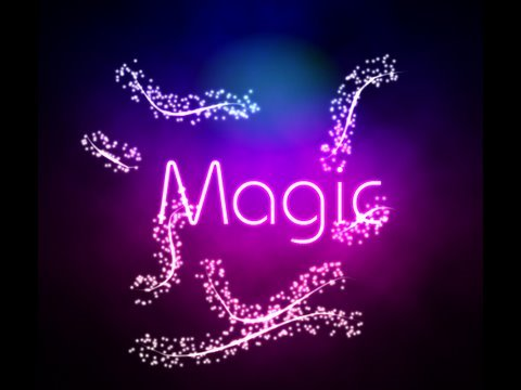 Awesome Magic Looking Effect- Photoshop CS3, CS4 and CS5 Tutorial