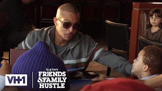 T.I. Supercut: Invaluable Life Lessons 🙏🏾 | T.I. & Tiny: Friends & Family Hustle - VH1