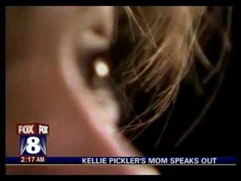 Missing until now Kellie Pickler s mom speaks out 11 07 07