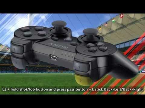 2010 FIFA World Cup: Sør-Afrika nye ferdigheter tutorial