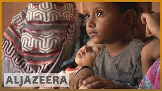 🇾🇪 Yemenis flee across Red Sea to escape war | Al Jazeera English - ALJAZEERAENGLISH