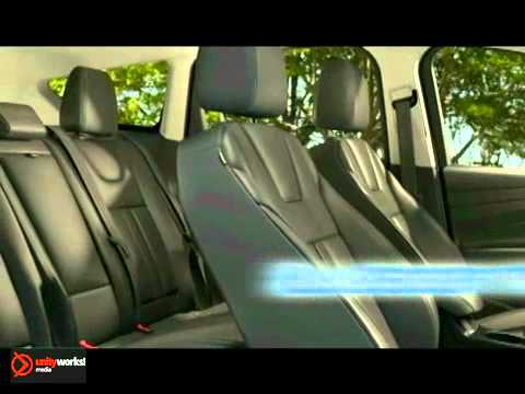 New 2013 Ford Escape Loveland OH Cincinnati OH Dayton OH