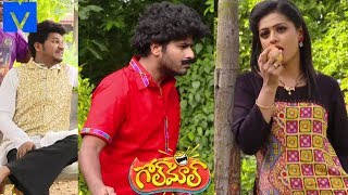 Golmaal Comedy Serial Latest Promo - 10th September 2019 - Mon-Wed at 9:00 PM - Vasu Inturi - MALLEMALATV