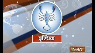 Bhavishyavani- Scorpio|October 22, 2014 - INDIATV