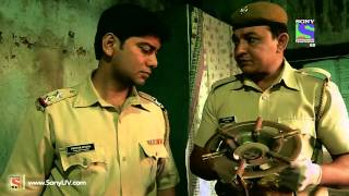 Crime Patrol : Episode 361 - 20th April 2014