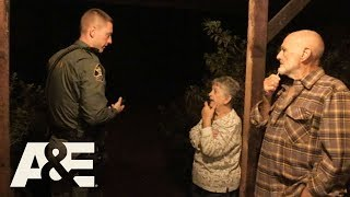 Live PD: Backwoods Bullet (Season 2) | A&E - AETV