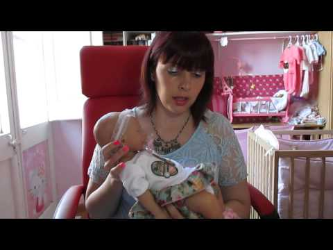 Mi full body silicone doll / my silicone baby doll (Spanish)
