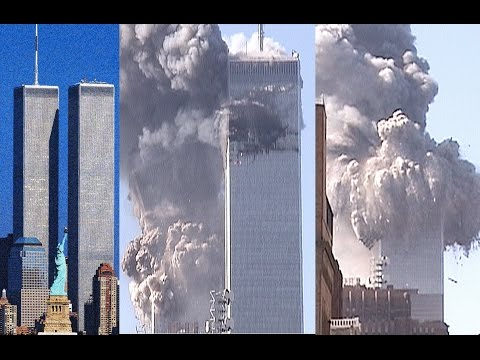 September 11, 2001. Raw, Real and Honest video recorded by ANDRES BARRILA