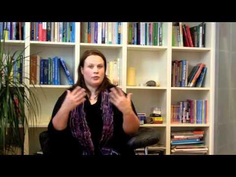 Helene over de Mindfulnesstraining: Liever Gelukkig met Mindfulness
