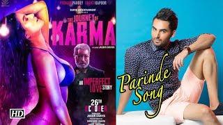 Shakti Kapoor & Poonam Pandey's Parinde Song | Sukhwinder-Shivender - IANSLIVE