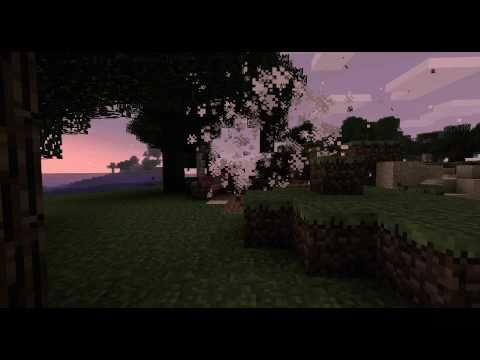 You Are The Creeper Trailer (Minecraft Mod)