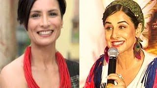 Farhan Akhtar's wife Adhuna Akhtar turns stylist for Vidya Balan