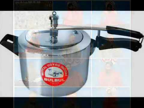 Don't use Aluminum Utensils for Cooking Food Specially Pressure Cooker - Rajiv Dixit