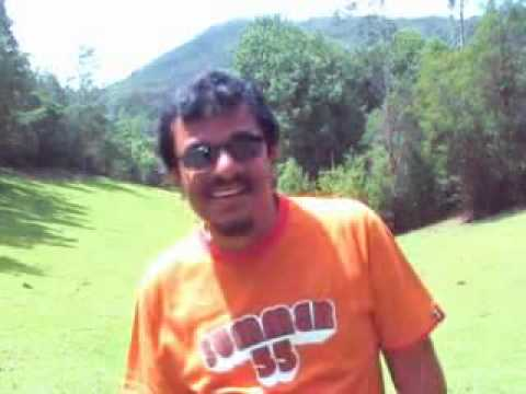 Tamil song by Chandrabose - music video in Kodaikanal