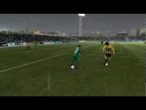 FIFA 12 - 