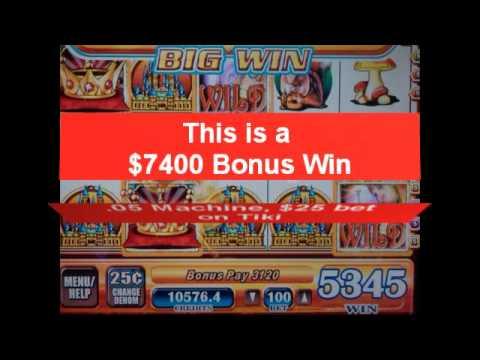 odds of winning jackpot in vegas