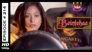Beintehaa : Episode 214 - 21st October 2014