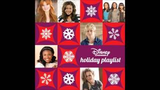 Bella Thorne - Rockin Around The Christmas Tree (From Shake It U