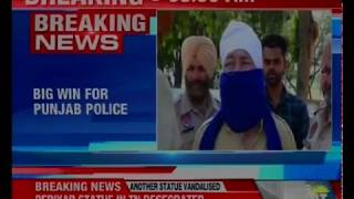 Punjab: Khalistani terrorist Ranjit Rana arrested, who was declared proclaimed offender 27-years ago - NEWSXLIVE