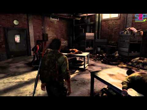 The Last of Us - Gameplay - part 2